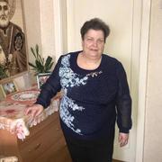 Людмила 70 Луга