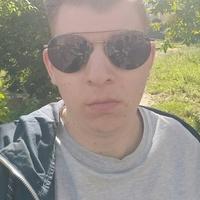 Глеб, 23 года, Стрелец, Санкт-Петербург