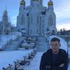 Саша, 21, г.Сургут