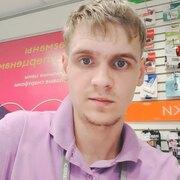 Алексей Иванов 25 Калтан