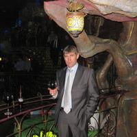 Юрий, 53 года, Скорпион, Москва