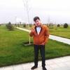 Oybek, 23, г.Андижан