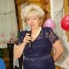 ЛЮДМИЛА МАРТЫНОВА, 53, г.Ангарск