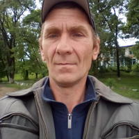 Валерий, 48 лет, Овен, Уссурийск