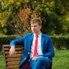 Юрий, 20, г.Красноярск