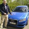 Alex, 36, г.Штутгарт