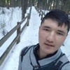 Zohidjon, 18, г.Нягань