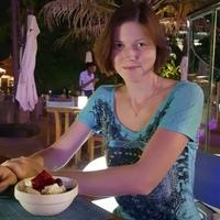 Анастасия, 30 лет, Телец, Санкт-Петербург