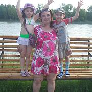 Татьяна 41 год (Стрелец) Междуреченск