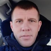 Кирилл Пешков 29 Стрежевой