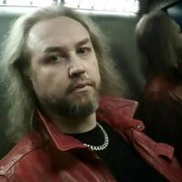 Борис, 47 лет, Овен, Алушта