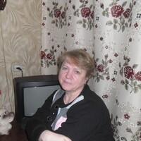 ,галина, 65 лет, Телец, Ярославль