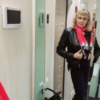 Ксения, 50 лет, Телец, Москва