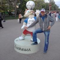 Valera, 46 лет, Дева, Москва