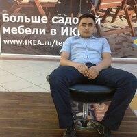 Одилжон, 31 год, Дева, Москва