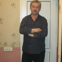 vova osipov, 57 лет, Рыбы, Москва