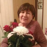 Нина, 60 лет, Овен, Нижний Новгород