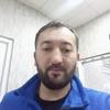 Utkirbek, 43, Ankara