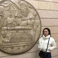 Зульфия, 30 лет, Весы, Бишкек