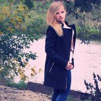 Екатерина, 27 лет, Лев, Москва