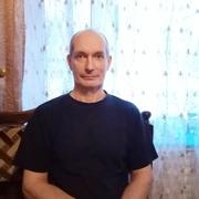 Вячеслав Козлов 58 Саранск