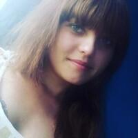 Марина, 25 лет, Рак, Новокузнецк