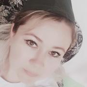 Светлана 35 лет (Весы) Петропавловск
