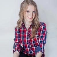 Анна, 19 лет, Весы, Уфа
