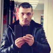 Начать знакомство с пользователем Эдуард 27 лет (Лев) в Тулуне