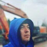 Максим Куйдин 36 Свирск