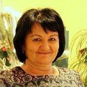 Ирина Ребрина 59 Ростов-на-Дону