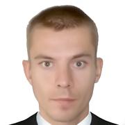 Сергей Ямашкин 26 Ташкент