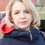 Елена 42 Санкт-Петербург