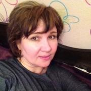 Галина 49 лет (Телец) Юрга