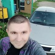 Дмитрий 41 Вязьма