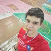 Дмитрий 18 Орел