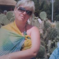 Татьяна, 44 года, Близнецы, Кривой Рог