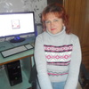 Людмила, 61, г.Чериков