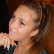 Кристина 28 Смоленск