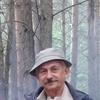 виктор, 67, г.Первоуральск