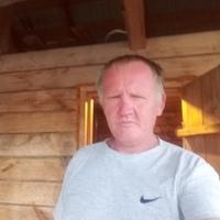 Алексей, 48 лет, Козерог, Бузулук