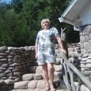 наталья 59 лет (Стрелец) Лида