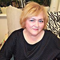 Алла, 63 года, Телец, Архангельск