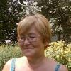 александра, 65, г.Кременчуг