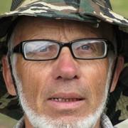 Андрей 71 год (Овен) Малаховка