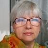 Таня, 59, г.Днепропетровск