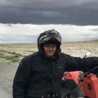 Олег, 45 лет, Стрелец, Омск