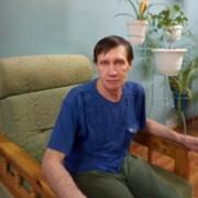Сергей 61 Железногорск-Илимский