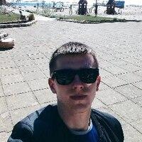 Владислав, 23 года, Телец, Гаспра