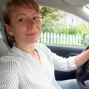 Ольга 49 лет (Козерог) Псков